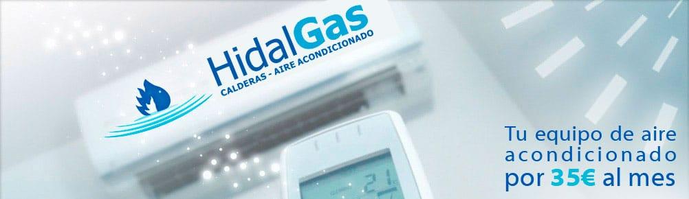 El mejor precio de aire acondicionado de Madrid