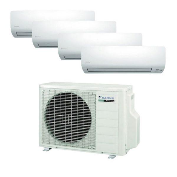4mxs68kftxs20kftxs20kftxs25kftxs35k aire acondicionado multi split daikin