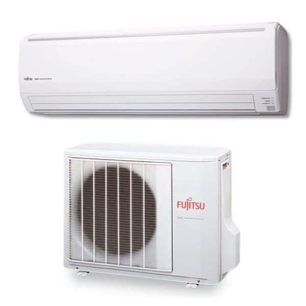 Aire acondicionado Fujitsu ASY 50 UI LF