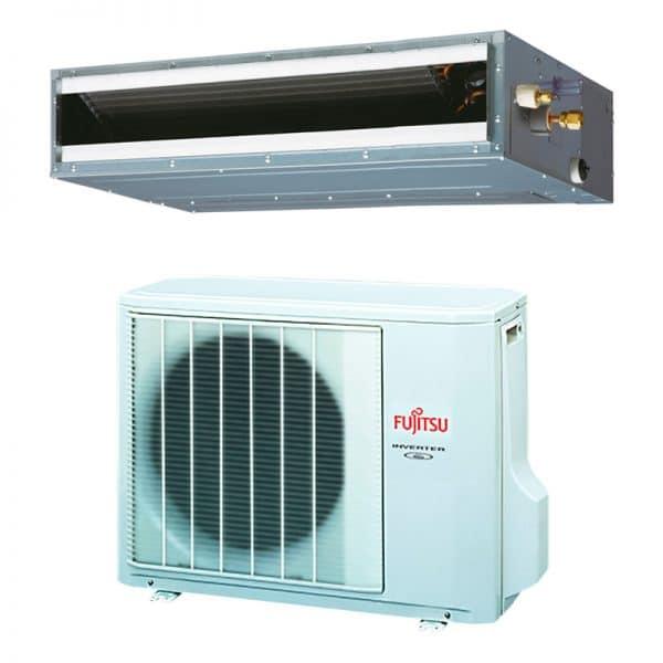 Aire acondicionado Fujitsu por conductos ACY 50 UIA LL