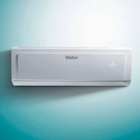 Aire acondicionado Vaillant Split Pared VAI 8 025 WN